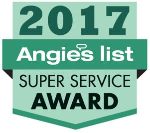 2017 super service award