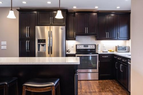 AZ Stone _ Tile Concepts Espresso Kitchen Remodel Project