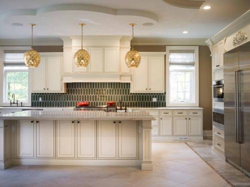 AZ Stone _ Tile Concepts Pearl Glazed Kitchen Remodeling Faucet