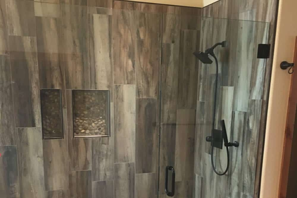 Bathroom Wall Tiles Replacement